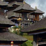 Voyage au temple de Besakih