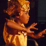 Danseuses Legong - Tari Kecak