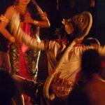 Dewi et Hanuman