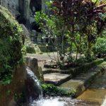 Fontaines et sources de Gunung Kawi