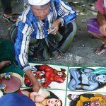 Dans le Bali Aga de Trunyan