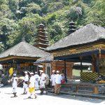 Tirta Empul et Gunung Batur