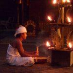 Tari Kecak - Bali