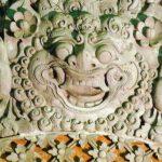 Temple du Legong à Ubud
