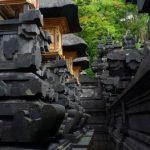 Sanctuaire sacré Goa Lawah