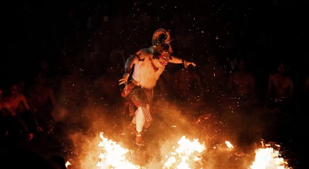 Le Roi-Singe Hanuman