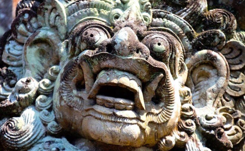 Naga Basuki