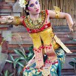 Danse Legong - Sahadewa - Batubulan