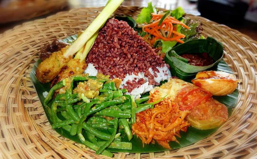 saveurs de la cuisine indonesienne
