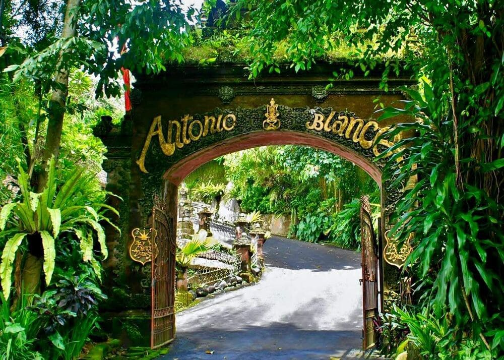 Musée Antonio Blanco de Bali